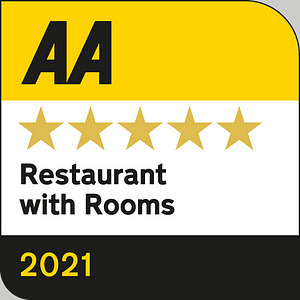 AA Restaurant with Rooms Award