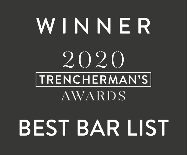 Trencherman's Best Bar List
